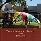 Transition and Legacy - SPS at 50, by Lou Liberty